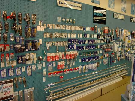 Sexton S Chandlery Home